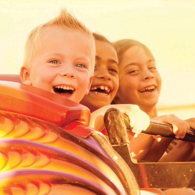 County Fair: A Spirit of Community