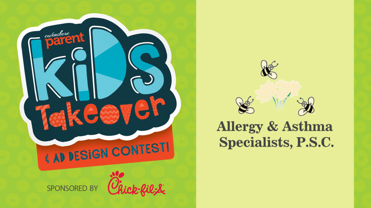Kids Takeover - Allergy & Asthma Specialists