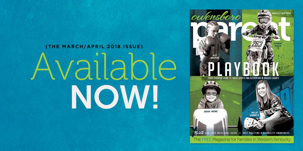 Owensboro Parent Magazine Essential Companion for Owensboro Parents