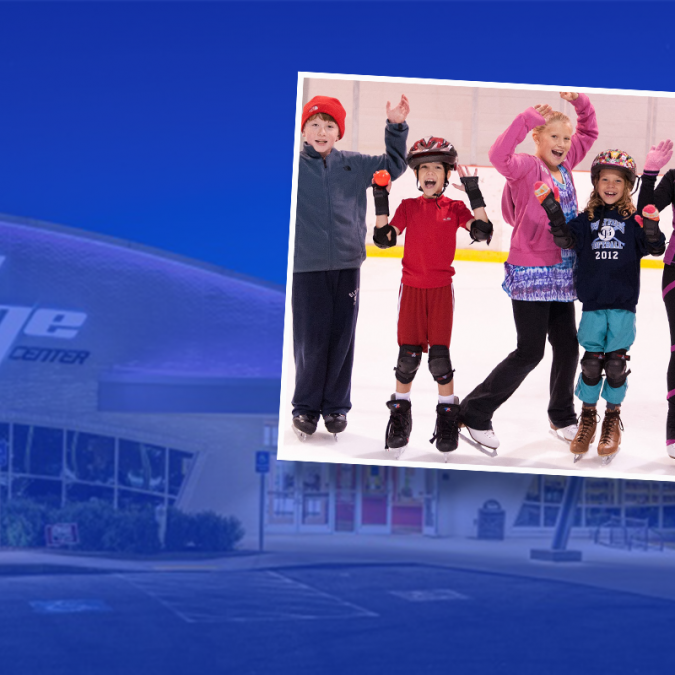 Edge Ice Center to Hold Summer Day Camp