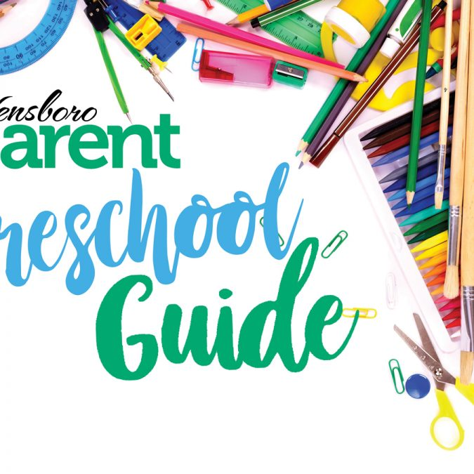 2018 Owensboro Parent Preschool Guide