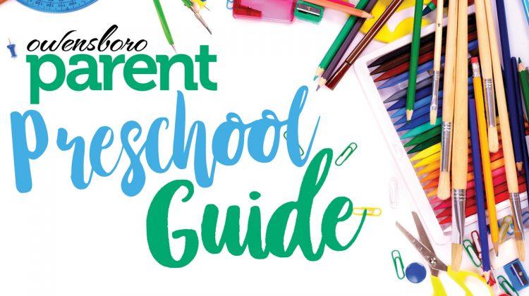 2018 Owensboro Parent Preschool Guide