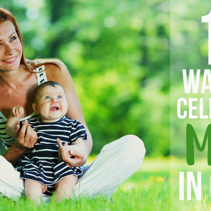 10 Ways to Celebrate Mom this Weekend in Owensboro