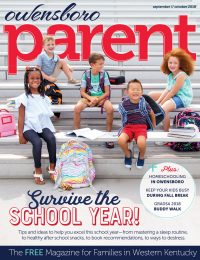 Owensboro Parent - September / October 2018