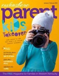 Owensboro Parent - January/February 2019 cover