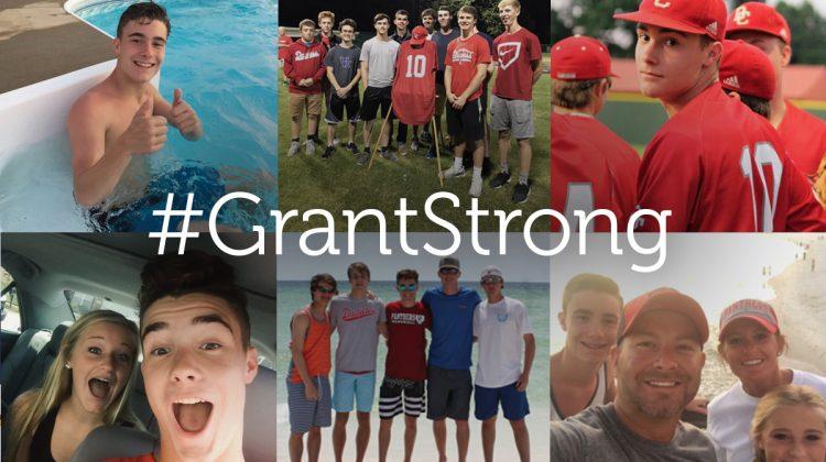 #GrantStrong: Grant Oller's Comeback Story