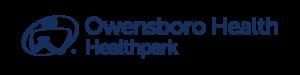 Owensboro Health Healthpark Logo