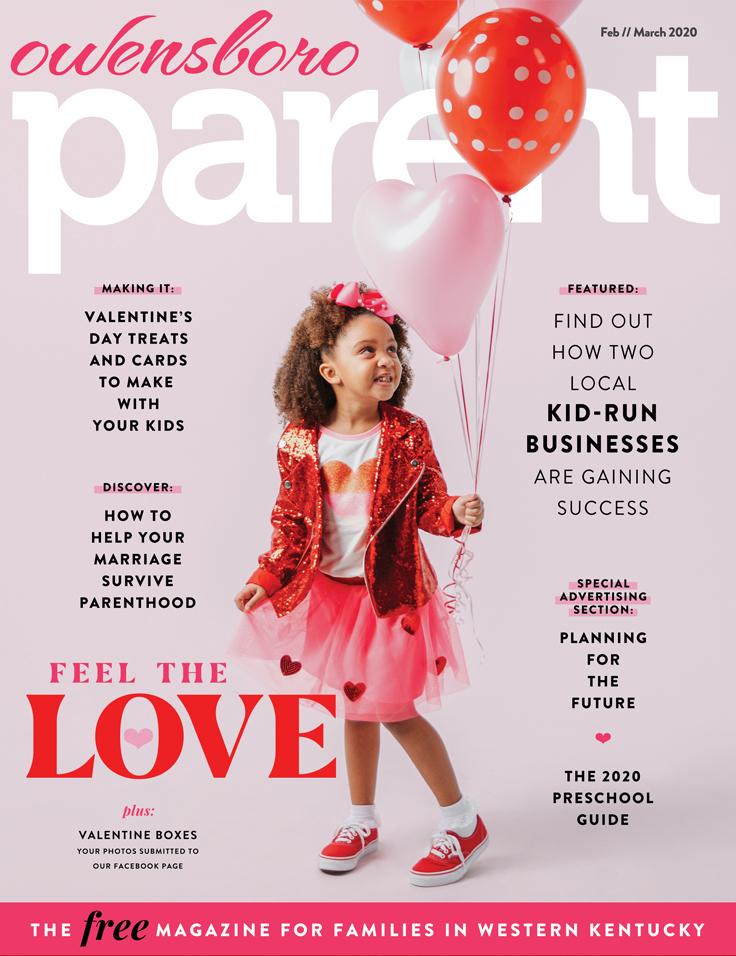 Owensboro Parent March / April 2020
