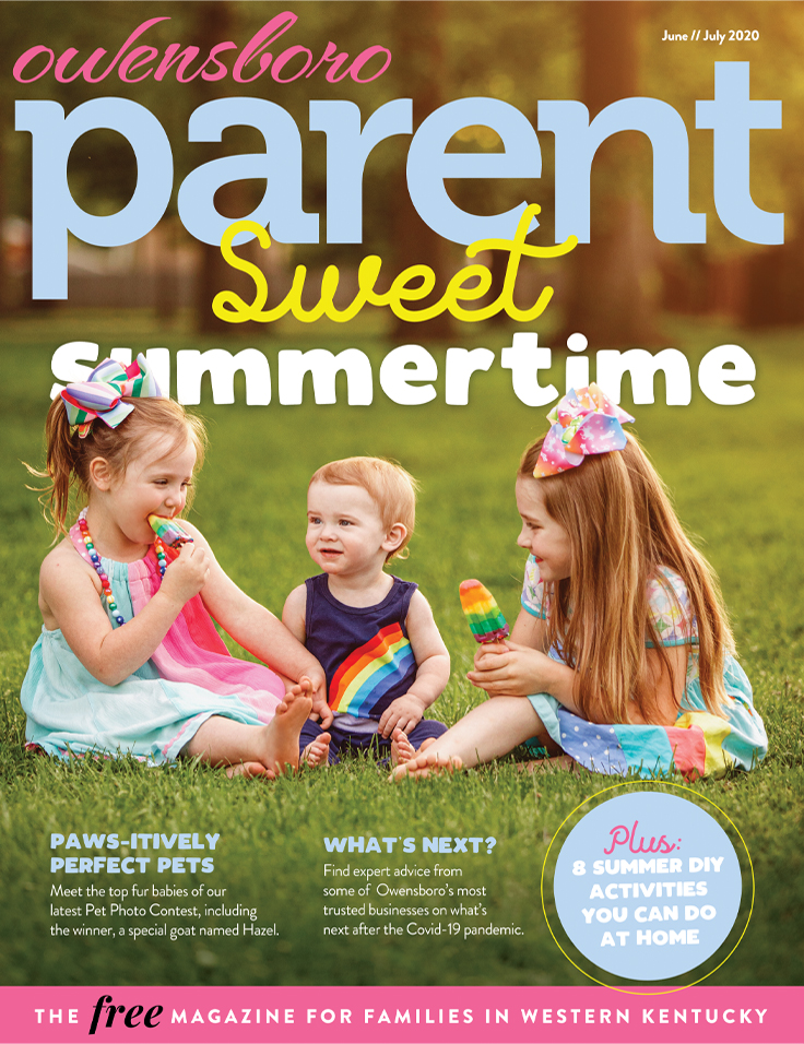 Owensboro Parent June / July 2020