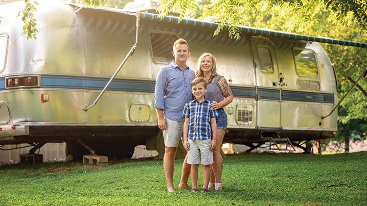Living the Airstream Dream