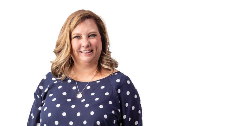 Parent Profile: Meredith Jarboe