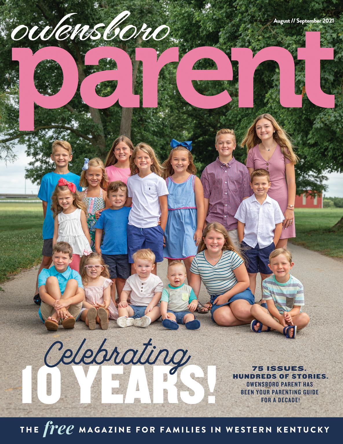 Owensboro Parent August / September 2021