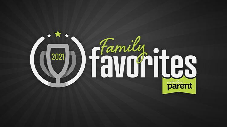 2021 Family Favorites