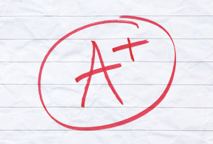 should students be rewarded for good grades
